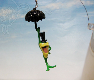 Dangler - LOONEY TUNES / Michigan J. Frog (1995)
