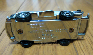 TDR TOMICA/ TDL Grand Circuit Raceway Silver Version (2007)