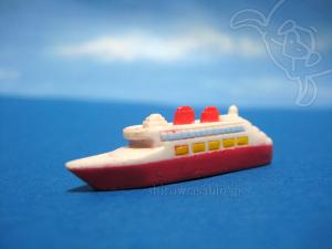 Disneyland - Walt Disney World Collector Packs Series-5 /Disney Cruise Ship
