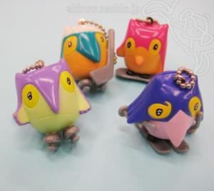 1998 Winter Olympics Mascot / The Snowlets: Sukki, Nokki, Lekki and Tsukki