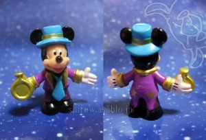 DLR-WDW Disney Collector Packs Series-7/ New Year's Eve Mickey