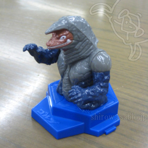 McDonald Happy Meal Toy (JAPAN)/ Ultraman Ginga monster - GORUZA