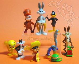 Kinder Surprise / Looney Tunes (k98)