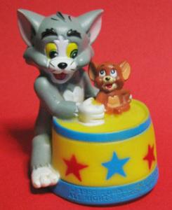 TOM and JERRY /Hand Shake (1993)