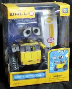 REMOTE CONTROL WALL・E / Thinkway