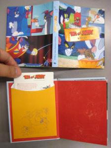 Tom and Jerry / Insight Editions Mini-Classics