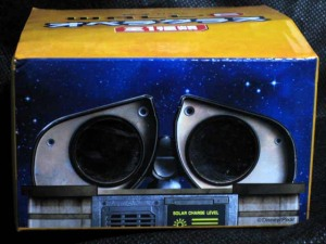 WALL-E ウォーリーオペラグラス/SEGA