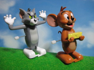 Windup / TOM and JERRY