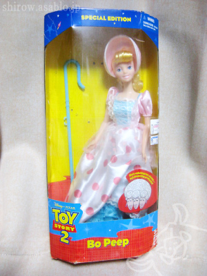 Doll /Special Edition / Bo Peep from Toy Story 2 / by MATTEL