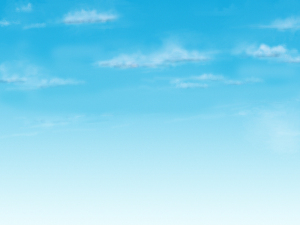 【素材】空の画(試作)byしらいしろう