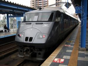 にちりん(JR九州)