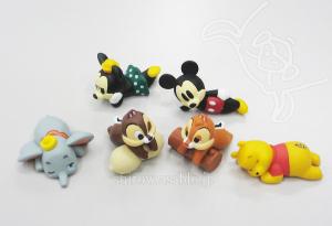Disney Character Nekkories / T-ARTS (JAPAN)