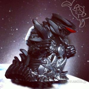 ウルトラ怪獣指人形/ビクトルギエル